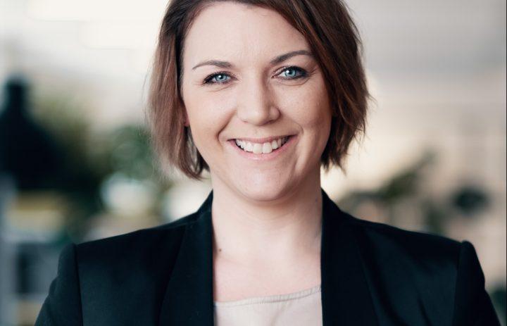 Christina Bu, Norwegian EV Association