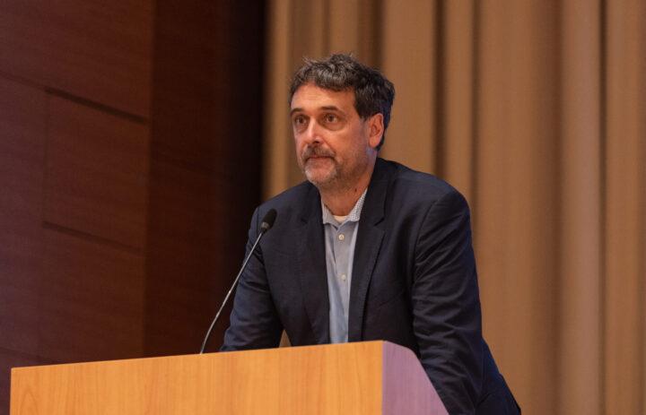 Frank Mueller