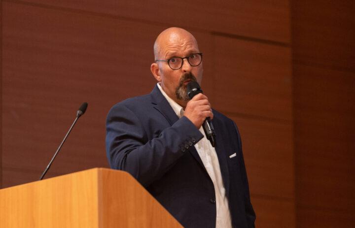 Simon Kregar